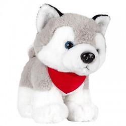 Pluszowy pies husky | Trooper