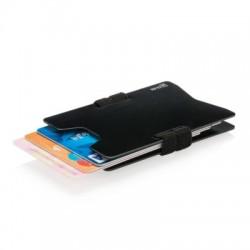 Minimalistyczny portfel, ochrona RFID