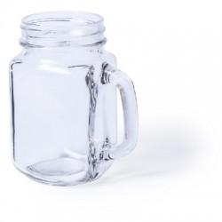 Słoik do picia 500 ml