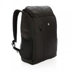 "Plecak na laptopa 15"" Swiss Peak, ochrona RFID"