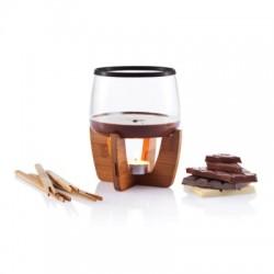 Zestaw do czekoladowego fondue Cocoa