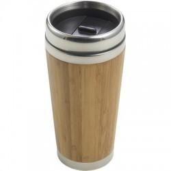 Bambusowy kubek podróżny 400 ml