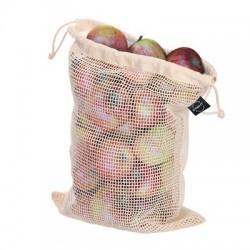 Bawełniany worek na owoce i warzywa B'RIGHT, duży