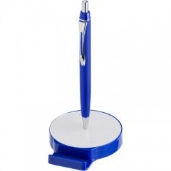 Organizer na biurko, długopis, stojak na telefon
