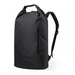 """Plecak chroniący przed kieszonkowcami, przegroda na laptopa 15"""", ochrona RFID"""