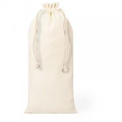 Bawełniany worek na butelkę