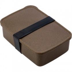 Pudełko śniadaniowe z łusek kawowych 750 ml
