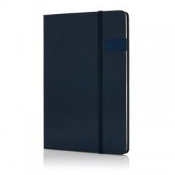 Notatnik A5, pamięć USB