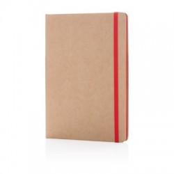 Ekologiczny notatnik A5