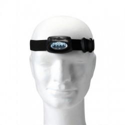 Latarka na głowę 5 LED