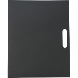 Teczka konferencyjna ok. A4 z notatnikiem, karteczki samoprzylepne, długopis