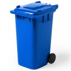 """Pojemnik na przybory do pisania """"kontener na śmieci"""""""