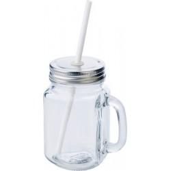 Słoik do picia 480 ml